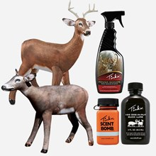 Attractants and Decoys