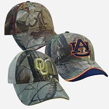 Collegiate Hats