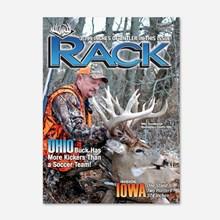 RACK Magazine 3-Year Subscription BCK-RMEM03
