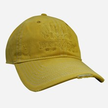 Nation Distressed Mustard Cap 1211551144