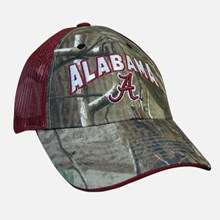Realtree Alabama Mesh Hat 1211551162