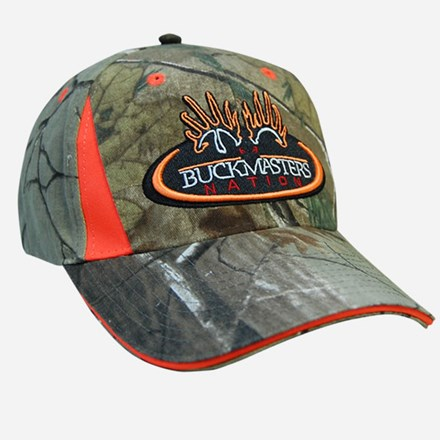 3D Logo Nation Camo Cap with Blaze Inserts 1211551206