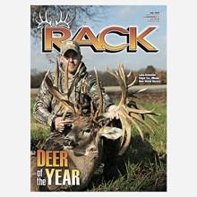 RACK Magazine 1-Year Subscription BCK-RMEM01