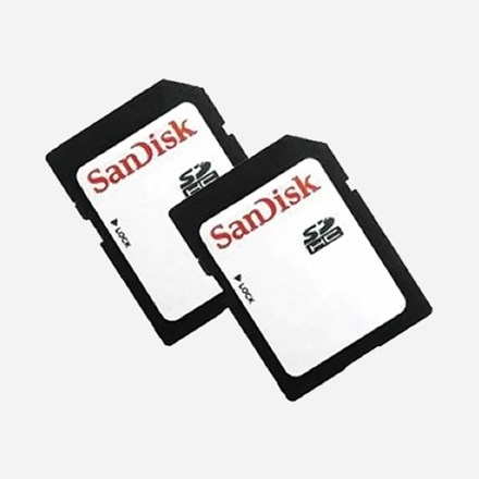 Wildgame Class 10 SD Cards 1911591133