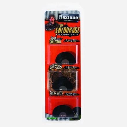Flextone Entourage 3 pack 1912591140