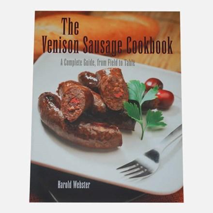 The Venison Sausage Cookbook 1312551113