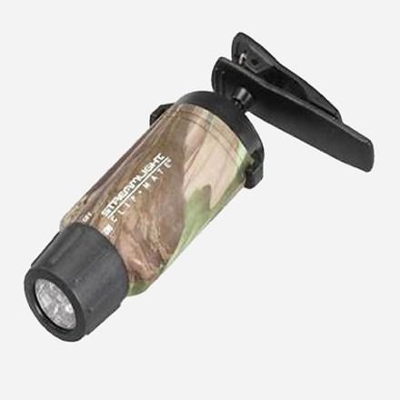 Streamlight Clipmate, Camo/Green 1911551142