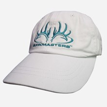 Ladies Teal White Cap 1211551216