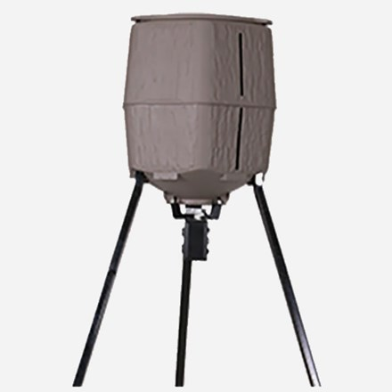 Wildgame Poly Barrel HEX Feeder 1921590081