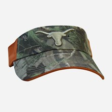 Texas Camo Visor 1211551183