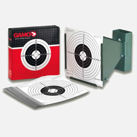 Gamo Cone-Backyard Trap with Paper Targets 1921590054