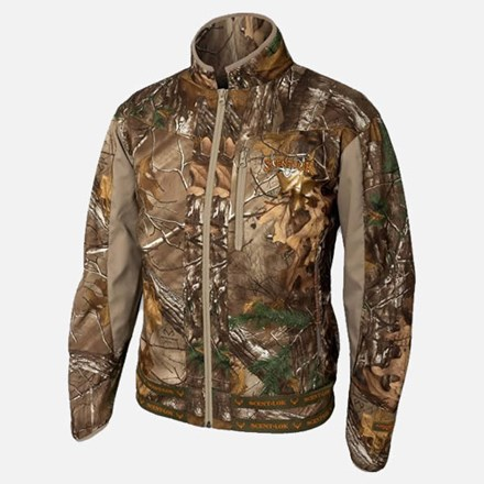 Mirage Realtree Xtra Jacket 1511551116