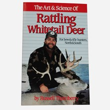 The Art and Science of Rattling Whitetail Deer 1311551112