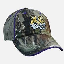 Realtree Louisiana State Hat 1211551153