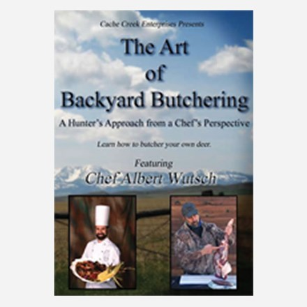 The Art of Backyard Butchering 2311551116