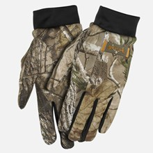 HW Green Shooters Glove Realtree 1512590001