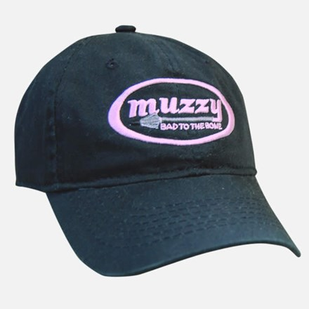 Muzzy Girls are Bad to the Bone black cap 1216551113