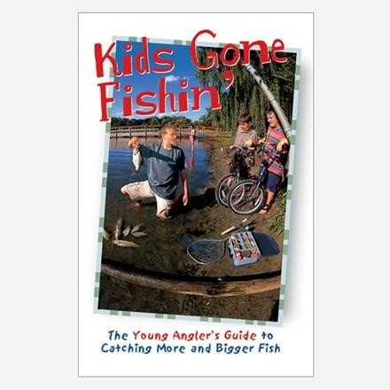 Kids Gone Fishin' 1314551120