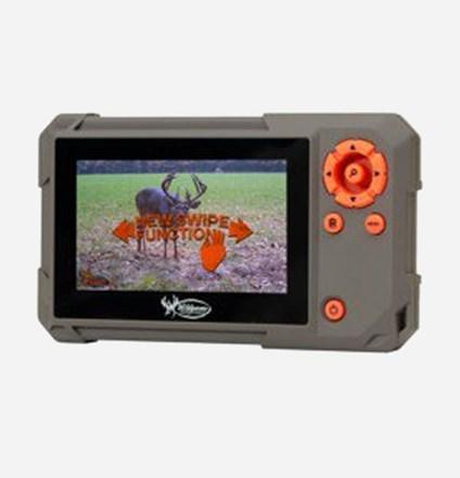 "Wildgame 4.3"" Handheld Viewer 1921590106"