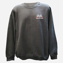 Charcoal Sweatshirt 1414551116