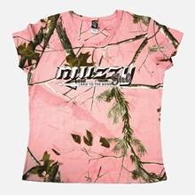 Muzzy Pink Realtree AP Camo Shirt 1411551152