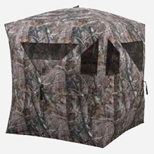 Ameristep Brickhouse Ground Blind 1913590011