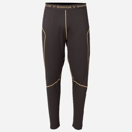 Scent-Lok® BaseSlayers™ Midweight Bison Pants 1414590003