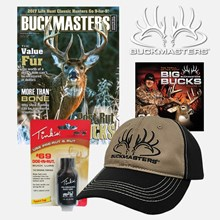 Buckmasters Big Buck Bundle 1111551120