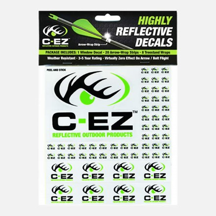 C-EZ Reflective Outdoor Products 1911591112