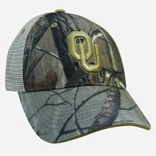 Realtree Oklahoma Mesh Hat 1211551175