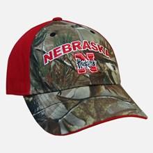 Realtree Nebraska Hat 1211551197
