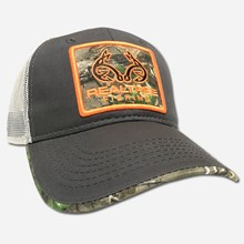 Realtree Camo Fishing Cap 1211551225