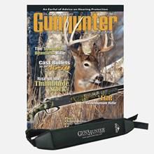 GunHunter Magazine 3-Year Subscription GH03