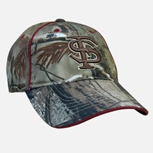 Realtree Florida State Hat 1211551157