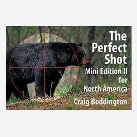 The Perfect Shot: Mini Edition for North America II 1311591113