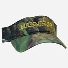 Buckmasters Camo Visor 1211551146