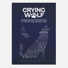 Crying Wolf DVD 2311551120