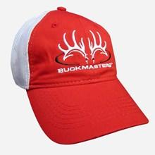 Red/White Logo Cap 1211551214