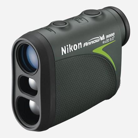 Nikon Arrow ID 3000 Rangefinder 1921590123