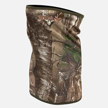 Scentlok Stretch-Fit Ultralight Tube Gaiter Realtree 1518590005