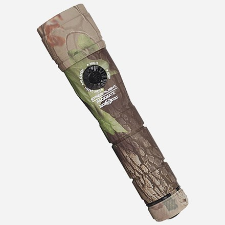 Streamlight Buckmasters Camo Packmate 1911551144