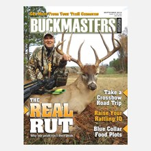 Buckmasters 2013 September Issue 2511552705