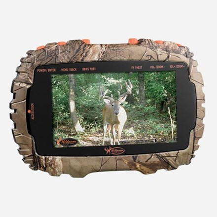 Wildgame Innovations 3.5 inch Bilingual Handheld SD card viewer 1921590125