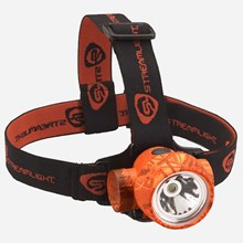 Streamlight Trident Orange HP Headlamp 1911551133