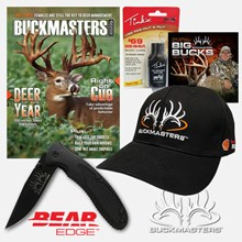 5 Year Buckmasters Renewal 1111551119