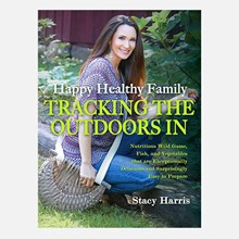 Healthy Happy Family Tracking the Outdoors In 1314591111