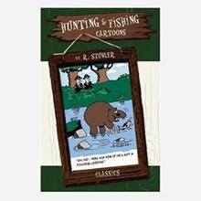 Hunting & Fishing Cartoons Classics 1314551125