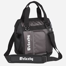 Grizzly Drifter 12 Quart Soft Cooler 2121590002