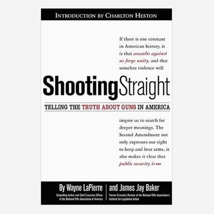 Shooting Straight 1314551114