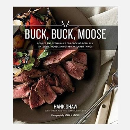 Buck, Buck, Moose 1314591112